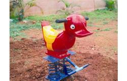 Spring Duck