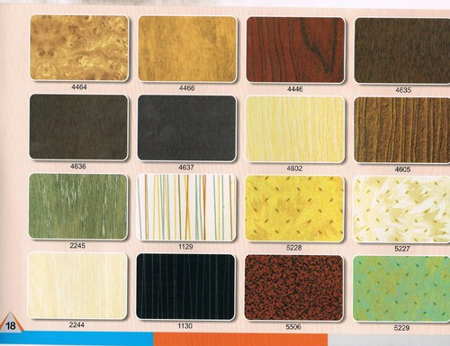 Technical Advisor of Laminate Industrial.