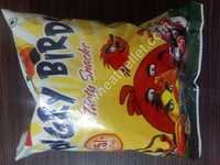 Angry Birds Tasty Snacks