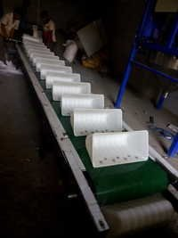 Bucket Belt Conveyor