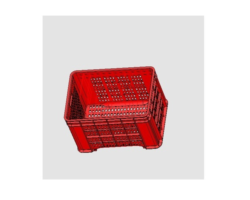 Polymer Crate Moulds