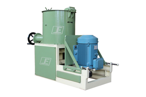 Heating Mixture Machine