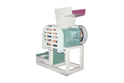 Woven Bag Road Waste Raffia Grinder Machine