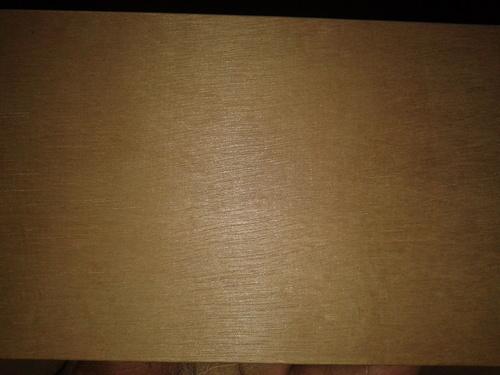 Technical Advisor of Wood Work Product