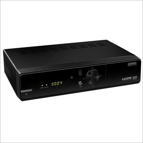 HD MPEG4 DVB-C STB smart TV BOX