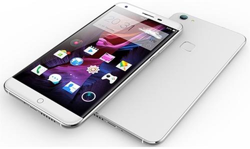 5'' quad core dual SIM 4G LTE smart phone