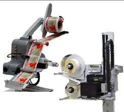 Label Printing Machine