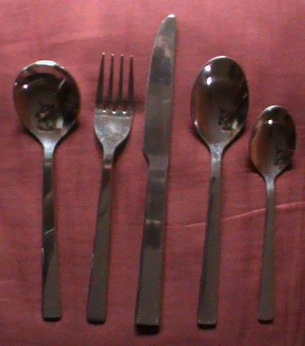 Tableware & Cutlery Sets
