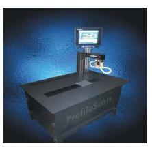 Industrial Profile Scanner