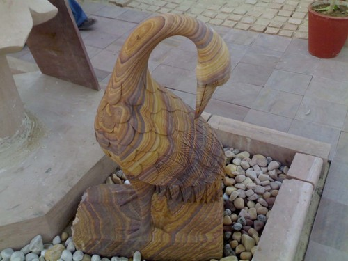 Carving Animal