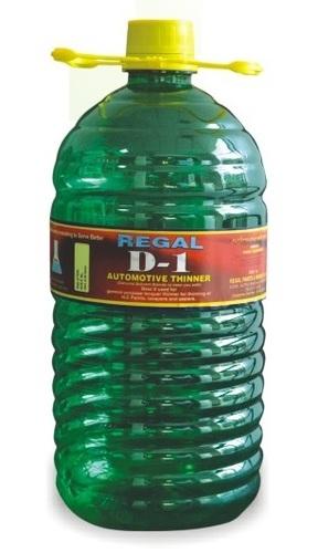 REGAL D-1 N.C AUTOMOTIVE REDUCER