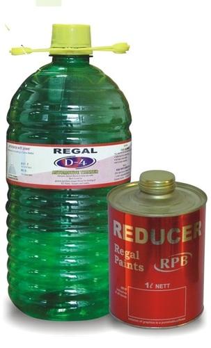 REGAL D-4 N.C. AUTOMOTIVE REDUCER