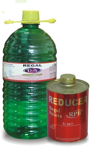 REGAL D-4 N.C. AUTOMOTIVE REDUCER