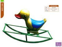 Duck See Saw