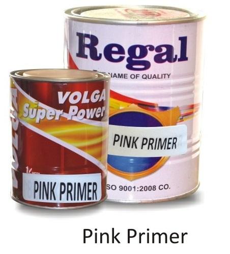 PINK PRIMER