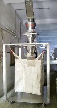 Fibc Bag Filling Machine