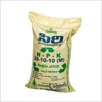 NPK 20-10-10 Granulated Mixture