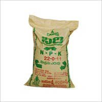NPK 22-0-11 Granulated Mixture