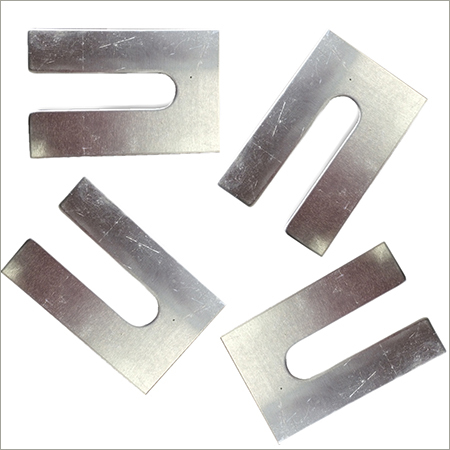 Color Coded Aluminum Shims