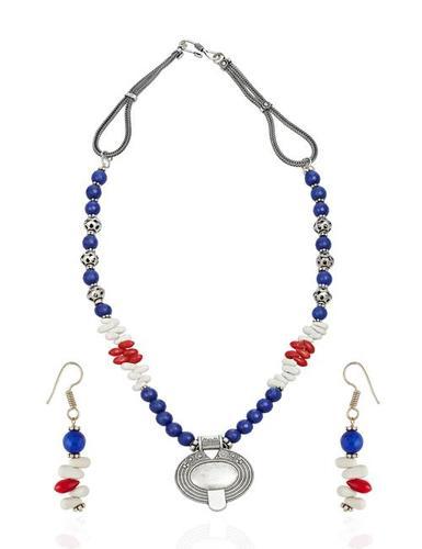 German Silver Ethnic Jewellery