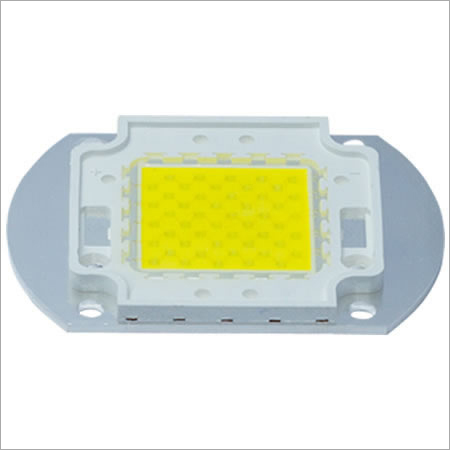 50W Integrated LED Chip