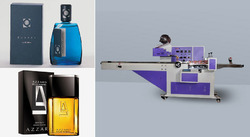Perfume Bottle Packing Machine
