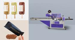 Ice Cream Stick Packing Machine
