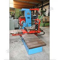 Horizontal Boring Machine Union Bft90