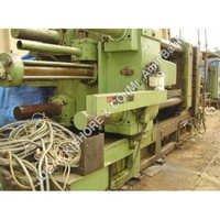 Wotan 300 Ton Aluminum Die Casting Machine