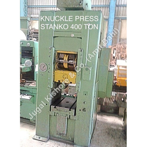 Knuckle Joint Press,Used Knuckle Joint Press,Knuckle Joint