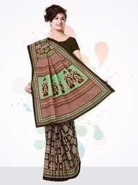 Cotton Beautiful Saree