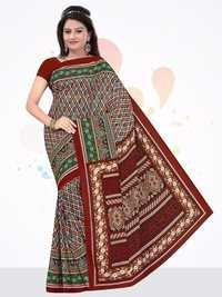 New Cotton Saree