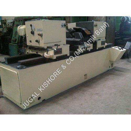 Facing Centring Machine WMW, FXLZD 160,  1000 MM