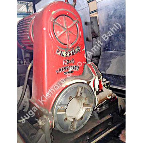 Thread Whirling Attachment Importer, Thread Whirling