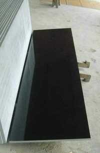 Absolute Black Granite Counters / Kitchen Tops