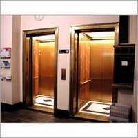 Material Handling Hydraulic Elevator