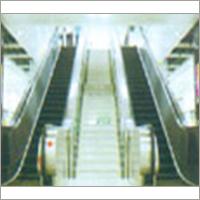 Hydraulic Malls Elevator