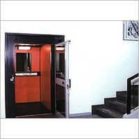Hydraulic Home Lift