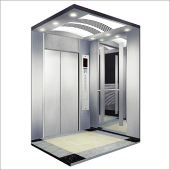 Electric Passenger Lift