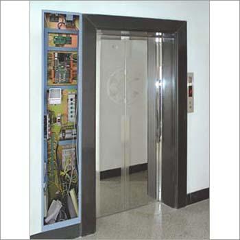 Room Less Elevators