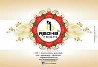 Radha Special Edition Catalog