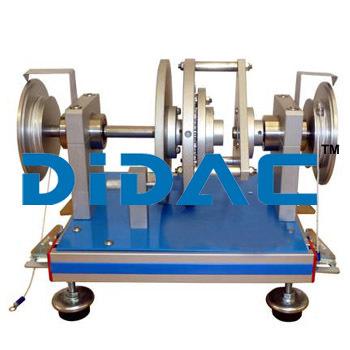 Epicyclic Gear Unit