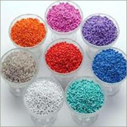 Reprocessed Plastic Dana