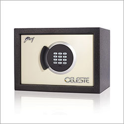 Godrej Security Products