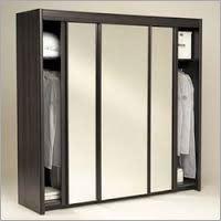 Modular Corner Wardrobes