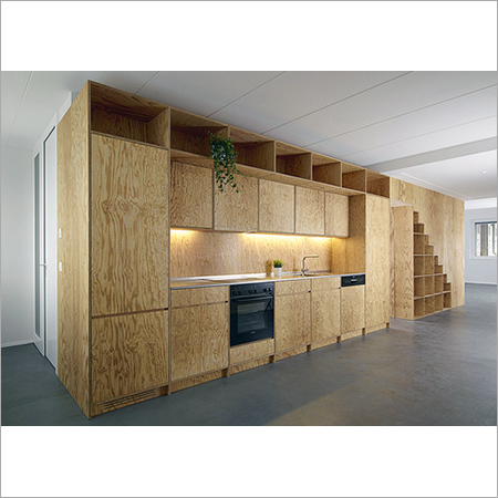Commercial Flooring Plywood