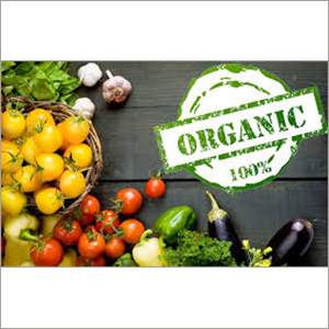 Organic Food Vegetables