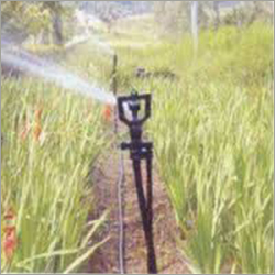 Micro Irrigation Sprinkler