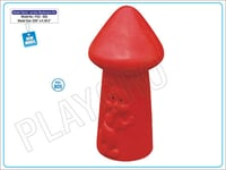 Jumbo Mushroom Bin