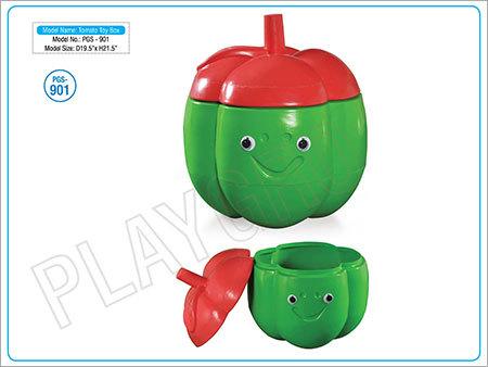 Tomoto Toy Box